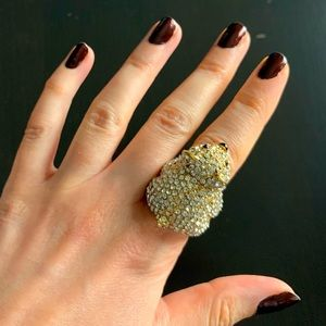Kate Spade Cold Comforts Ring